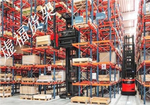 上海虚福仓储设备有限公司