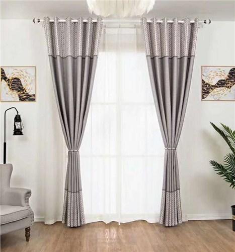 酒店窗簾加盟商 酒店品牌窗簾安裝 玉布供