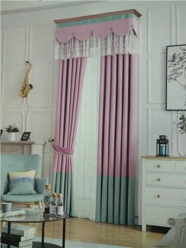 分離式窗簾 分離式窗簾安裝 分離式窗簾加盟 玉布供