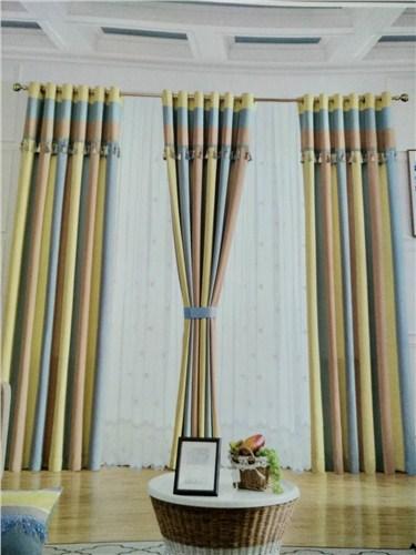 歐式窗簾設計定制 窗簾設計制作公司 窗簾設計服務 玉布供