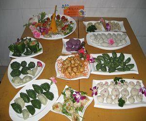 黄浦区在那里有培训中式烹调师培训机构,中式烹调师