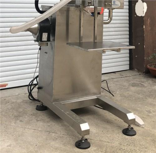 河北自动称重式螺杆充填包装机推荐厂家,称重式螺杆充填包装机