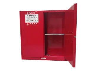 45加仑化学品柜,化学品柜