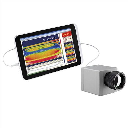 供应欧普士optris工业热像仪PI160 仪途供