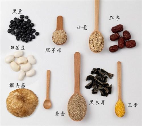 上海膳食纤维代餐速食品供应 上海养今坊生物科技供应