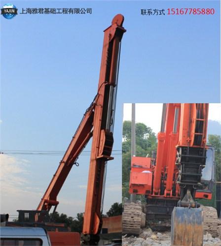 上海雅君基础工程有限公司