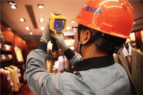 徐汇专业消防设施维护哪家专业,消防设施维护