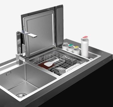 上海水洗碗机代理商告诉您洗碗机哪家好 允逵供