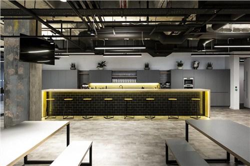提供-上海-办公空间光环境设计-价格多少钱-沃科供