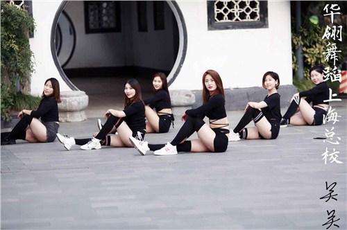 徐汇区青少年舞培训中心 苏州华翎舞蹈艺术培训供应
