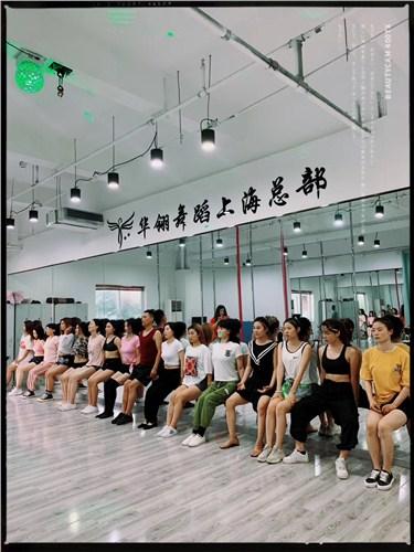 靜安區鋼管舞舞蹈培訓 蘇州華翎舞蹈藝術培訓供應
