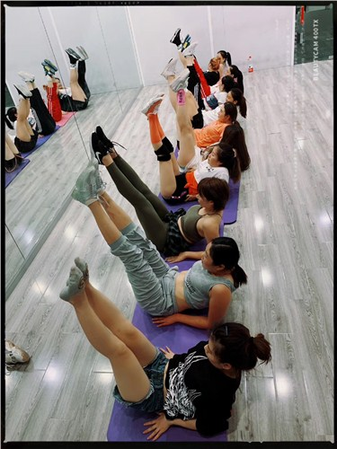 长宁区舞蹈培训机构 苏州华翎舞蹈艺术培训供应