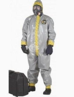 MSA防护服公司,防护服