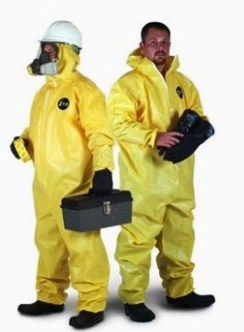 MSA防护服制造厂家,防护服