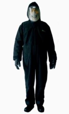 核辐射防护服制造厂家,核辐射防护服