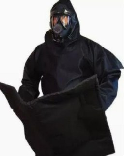 RST射线防护服制造厂家,射线防护服