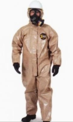 杜邦化学防护服要多少钱「上海译能安防设备供应」