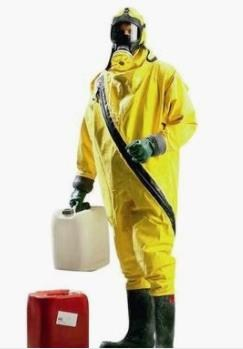 销售化学防护服供应商「上海译能安防设备供应」
