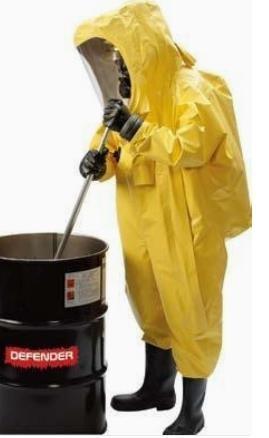 供应化学防护服报价,化学防护服