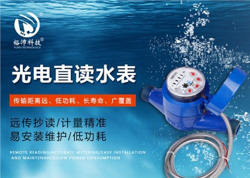 辽宁RS485光电直读水表价格 上海裕沛电子科技供应