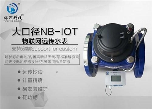 安徽NB-IOT水表厂家批发 上海裕沛电子科技供应