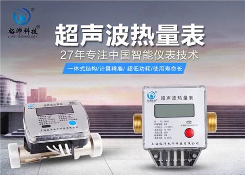 浙江物联网热量表效果好 上海裕沛电子科技供应