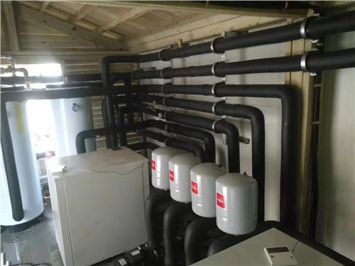上海御墅暖通设备工程有限公司