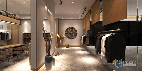 扬州展厅设计装修推荐 客户至上「亚森供应」