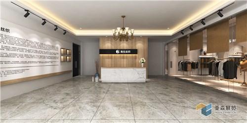 石家庄展厅设计装修推荐 客户至上「亚森供应」