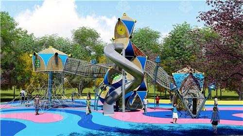 湖北直销室外儿童乐园畅销全国,室外儿童乐园