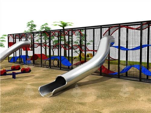 江苏知名室外儿童乐园畅销全国 诚信为本「上海羽睿科技发展供应」