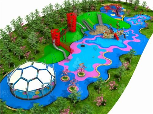 黑龙江直销室外儿童乐园价格 推荐咨询「上海羽睿科技发展供应」