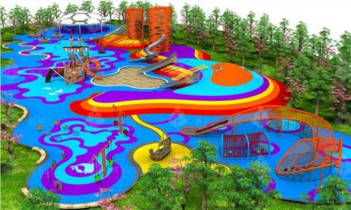 湖北优质室外儿童乐园服务至上 欢迎来电「上海羽睿科技发展供应」