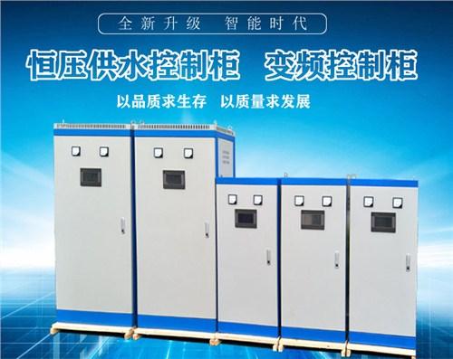 通用变频柜品牌企业 诚信服务「上海昱思电器设备供应」