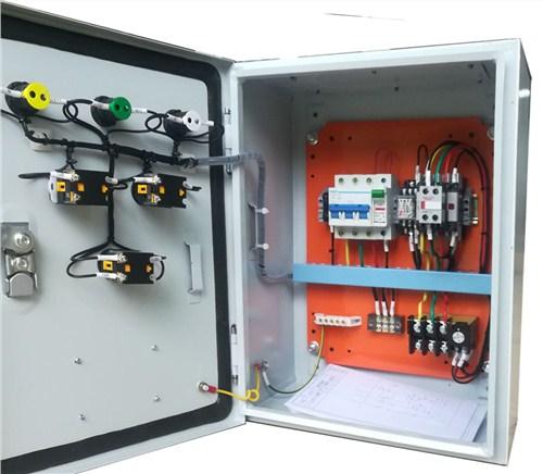 上海排污泵控制箱销售厂家,排污泵控制箱