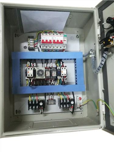河北水泵控制柜质量材质上乘,水泵控制柜
