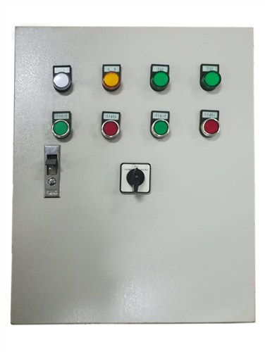 专业排污泵控制箱全国发货 诚信为本「上海昱思电器设备供应」