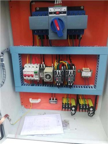 正规排污泵控制箱优选企业 服务至上「上海昱思电器设备供应」