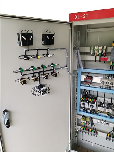 恒压供水水泵控制柜生产基地,水泵控制柜