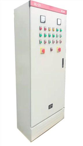 压力控制水泵控制柜常用解决方案,水泵控制柜