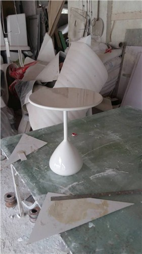 上海优质玻璃钢家具可量尺定做「上海镱鑫玻璃钢制品供应」