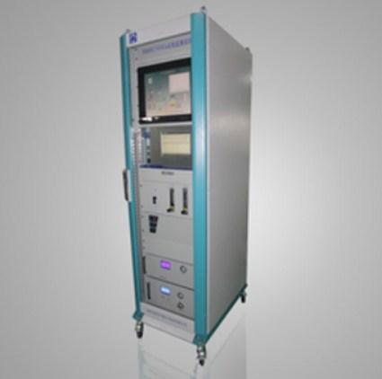 宜先供挥发性有机物在线监测系统价格批发