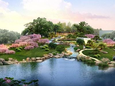 静安区知名绿化设计上门服务,绿化设计