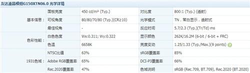 浙江正规G150XTN06.0销售电话,G150XTN06.0