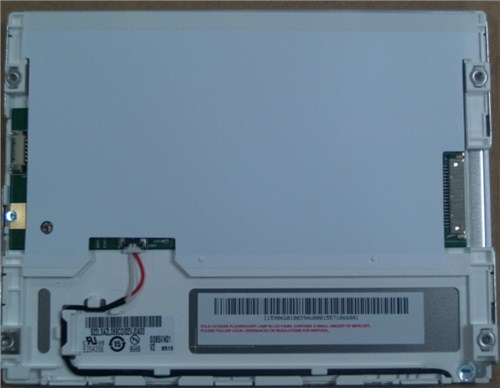 河北正规友达6.5寸液晶屏G065VN01V2「上海卓朗计算机科技供应」
