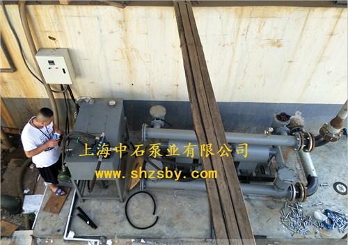 尾矿浆活塞输送泵 液压活塞尾矿浆泵 尾矿输送液压驱动的活塞泵-上海中石
