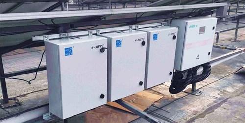 重庆组串功率优化器S-MPPT价格 和谐共赢 上海质卫环保科技供应