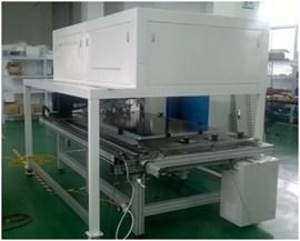 四川热斑自动选片机 服务至上 上海质卫环保科技供应