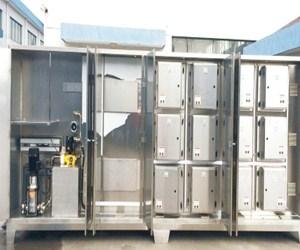 智能工業廢氣凈化器價格 創造輝煌「上海志釗氣體凈化技術供應」