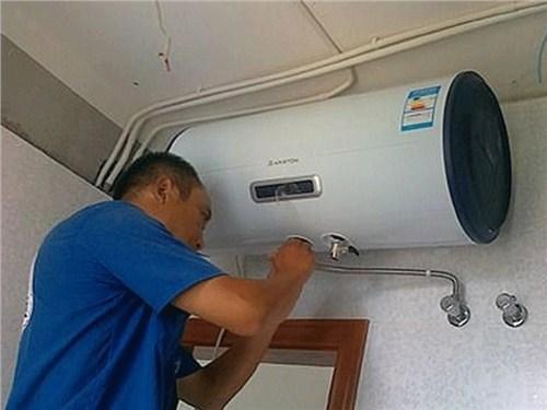 官渡区政府热水器拆装 昆明肆合家电维修服务